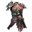 Bronze Armor (DWU)