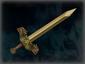 Gold Sword (DW4XL)