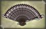 Iron Fan - 2nd Weapon (DW7)