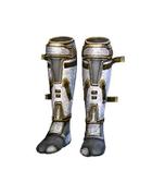 Male Feet 45D (DWO)