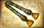 Nunchaku - 5th Weapon (DW8)