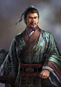 ROTK12 Sun Qian