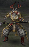 Tadakatsu Honda Alternate Outfit (WO)