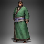 Zhang Fei Civilian Clothes (DW9)