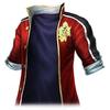 Zhang Fei Costume 1B (DWU)
