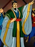 Liu Bei Cel (SKD)
