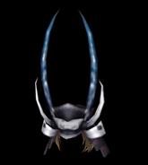 Female Helmet 27 (TKD)