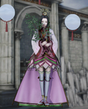 Kaguya Legendary Costume (WO4 DLC)
