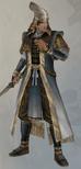 Kanetsugu Naoe Alternate Outfit (SW2)