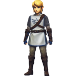 Link Knight Uniform - HW