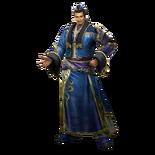 Lu Su - Water (DWU)