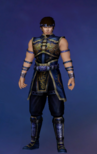 Male Outfit 4 (DW8E)