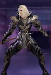 Nemea Alternate Outfit (WO3)