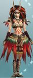 DW6E-DLC-Set02-04-Shaman Armor