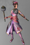 Diao Chan Alternate Outfit 2 (DW4)