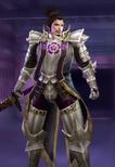 Nobunaga Oda Alternate Outfit (WO3)