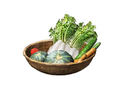 Ornamental Food 11 (DWO)