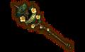 Spear - 3rd Weapon (HW)