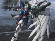 Wing Gundam Zero EW (DWGR)