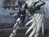 Wing Gundam Zero (EW Version)