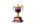 Ornamental Trophy 5 (DWO)