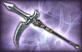 3-Star Weapon - Yggdrasil Halberd
