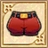 Balloon Shorts (HWL)