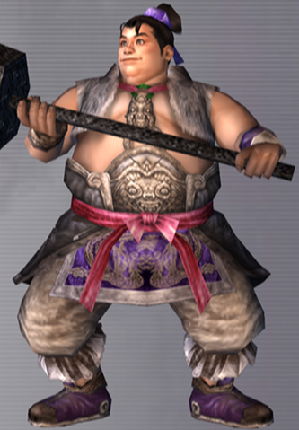 File:DW5 Xu Zhu Alternate Outfit.png
