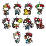 Hello Kitty DW8 Collaboration 2