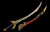 Long Sword 27 (TKD)