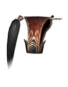 Male Head 30B (DWO)