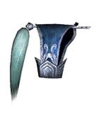 Male Head 30C (DWO)