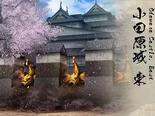Odawara Castle - East (SW2)
