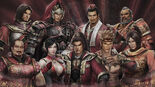 Wu Character Wallpaper 2 (DW8 DLC)