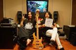 Hideki Sakamoto and KenKen (TKD2)
