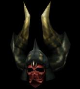 Male Helmet 44 (TKD)