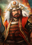 Shingen Takeda - Battle Clothes (NATS)