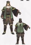 Tohoku Officer Concept 4 (SW4)
