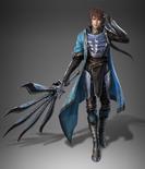 Zhong Hui (DW9)