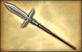 2-Star Weapon - Crimson Spear