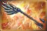 2nd Weapon - Odin (WO4)