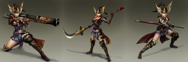 File:Female Protagonist Render (TKDK).jpg