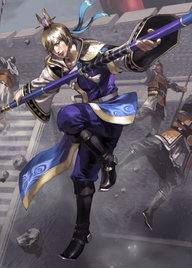 Guo Jia Artwork (DW9)