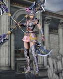 Lu Lingqi Legendary Costume (WO4 DLC)