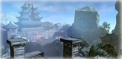 Mt. Dingjun (DW8)