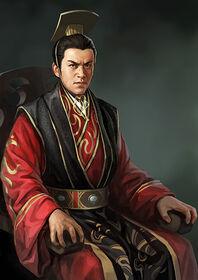ROTK12 Cao Fang