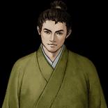 Tsuneoki Ikeda (TR4)
