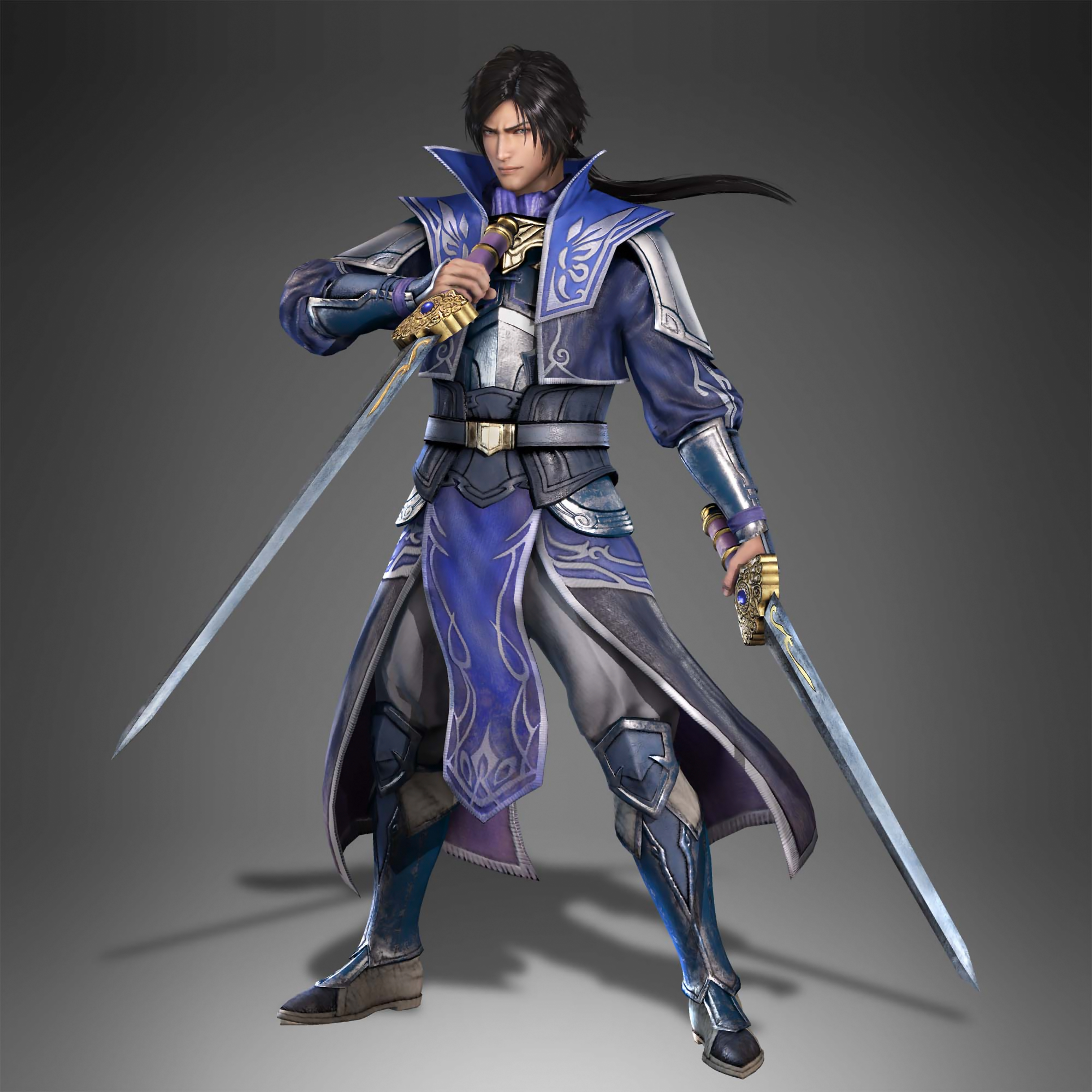Voice Of Cao Cao - Dynasty Warriors | Behind The Voice Actors |Cao Cao Dynasty Warriors 8