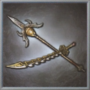 Default Weapon - Toshiie Maeda (SW4)
