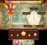 HWL - My Fairy DLC - Scarlet